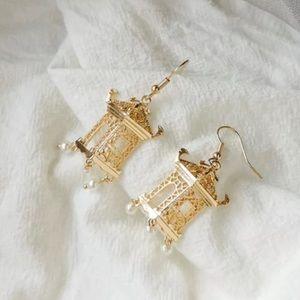NWT Earrings tassel earrings